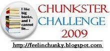 Chunkster Challenge 2009