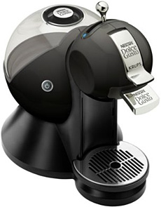 NESCAFE Dolce Gusto coffee machine by KRUPS
