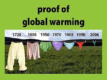 Global Warming. Want proof?