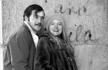 Mark + Marcia Crary Gaggia!