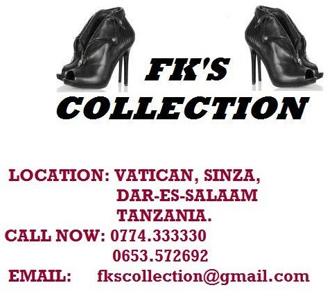 FK's Collection