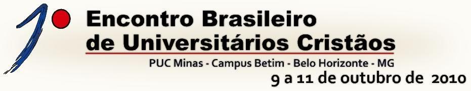 EBRUC - Encontro Brasileiro de Universitários Cristãos