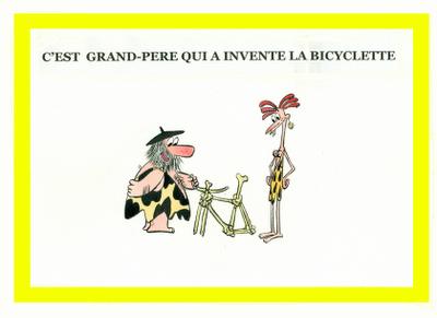 heffe c est grand p 232 re qui a invent 233 la bicyclette 1