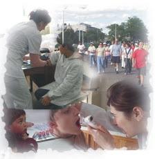 Elecciones SAMCO Coronda. Por una nueva salud pública.