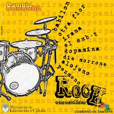 Vamos las Bandas al Coronda Rock.