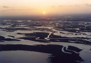 Coronda y sus islas son Parque Nacional