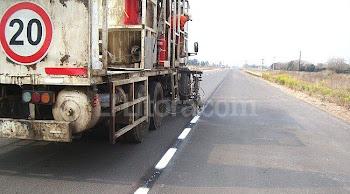 Seguridad en Acceso Autopista