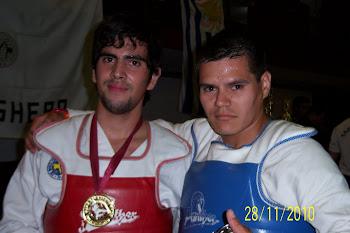 Felicitaciones a Carlos Paez