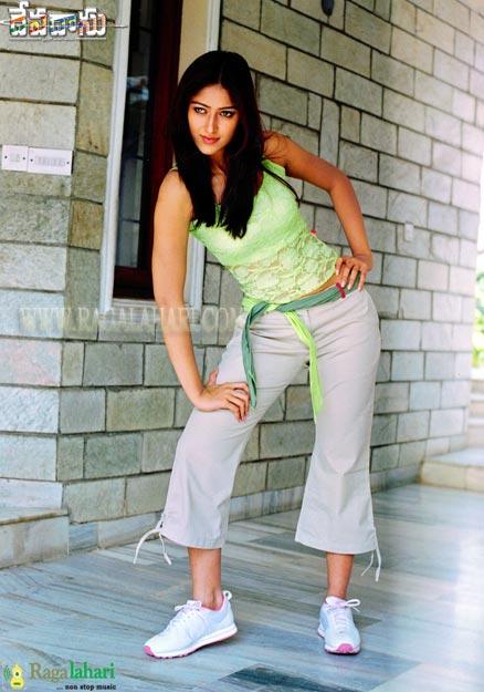 , Ileana Hot Movie Stills Collection
