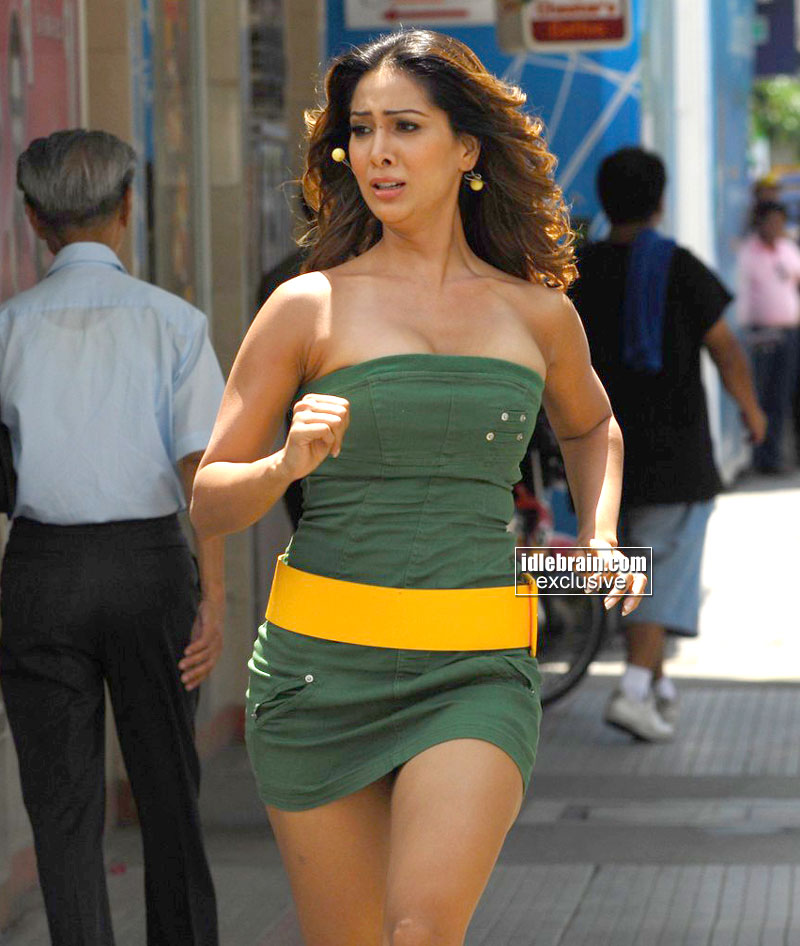 Kim Sharma Hot Stills from South Movie