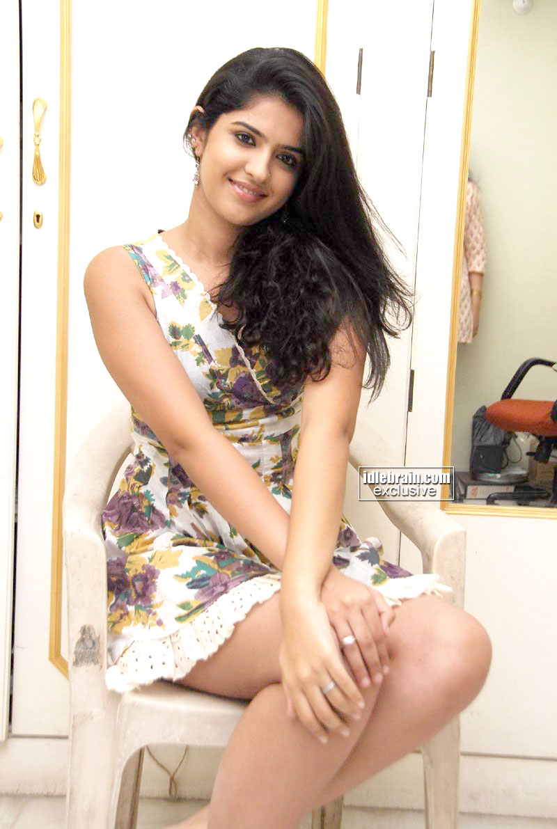 Gorgeous Deeksha Seth Photoshoot Pics
