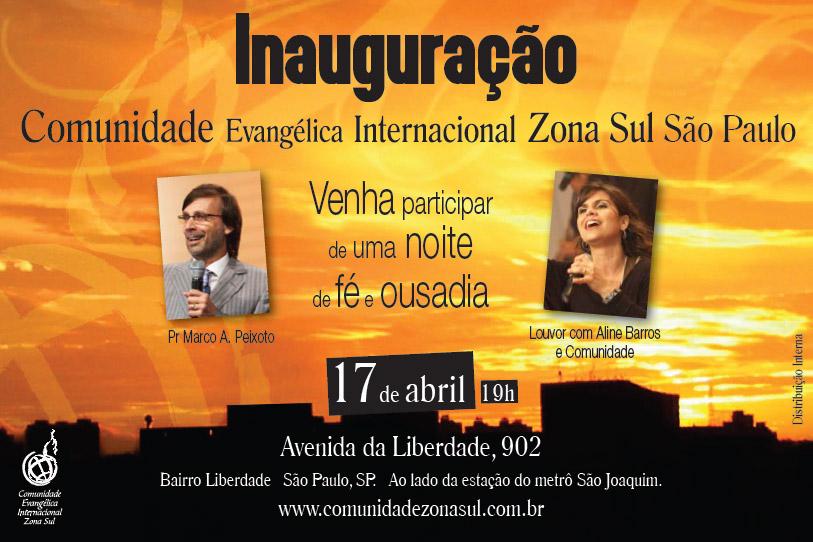 Jornal Cultura Viva Por Edson Soares Evento Gospel Em Sp