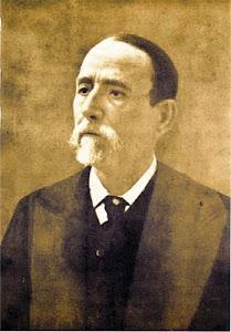 Giustino  Fortunato  Storico,politico,scrittore,    meridionalista