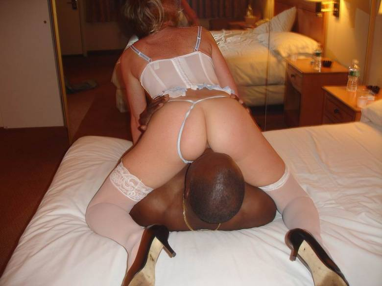 Joven blog interracial amateur