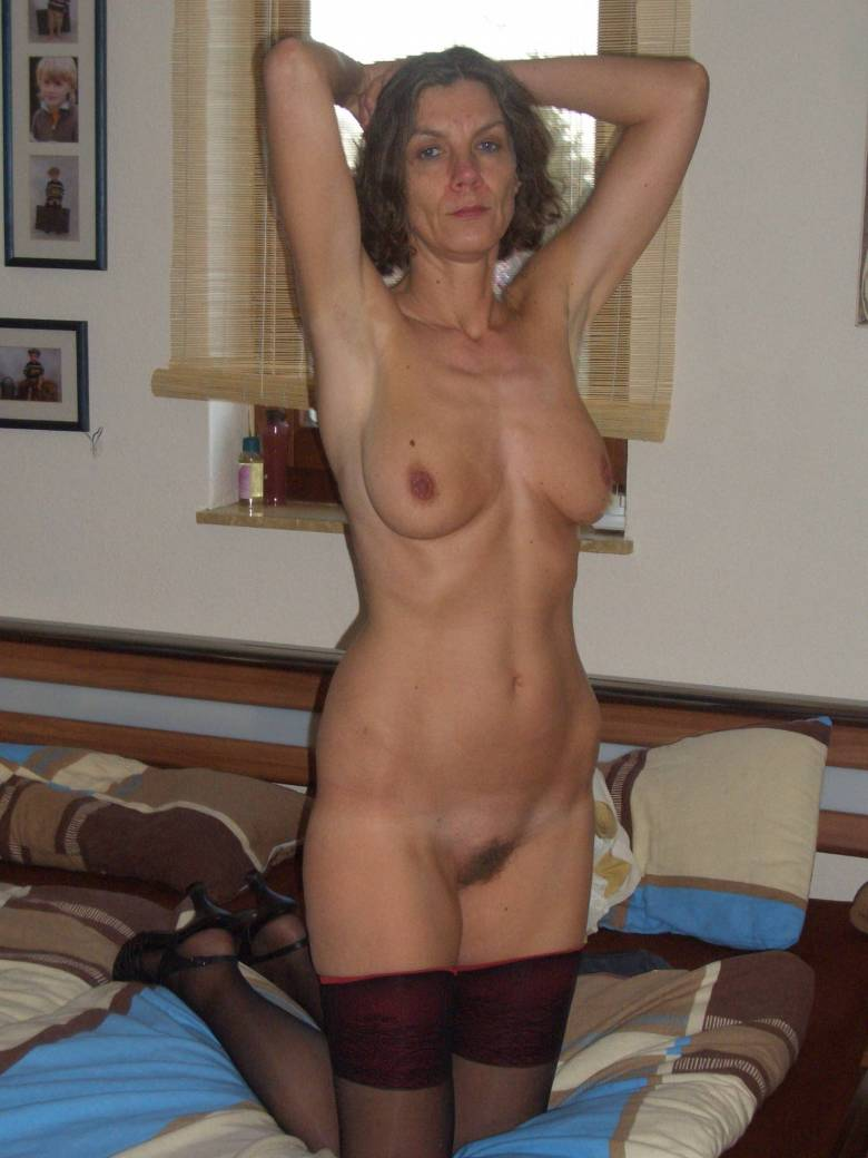 German milf blog