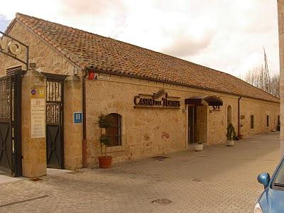 Hotel Casino Del Tormes Salamanca