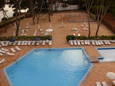 hotel club augusta santa eulalia