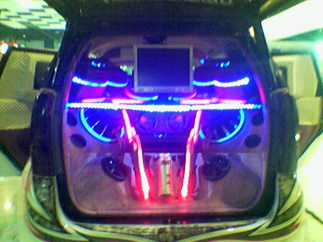 Tip Car Audio