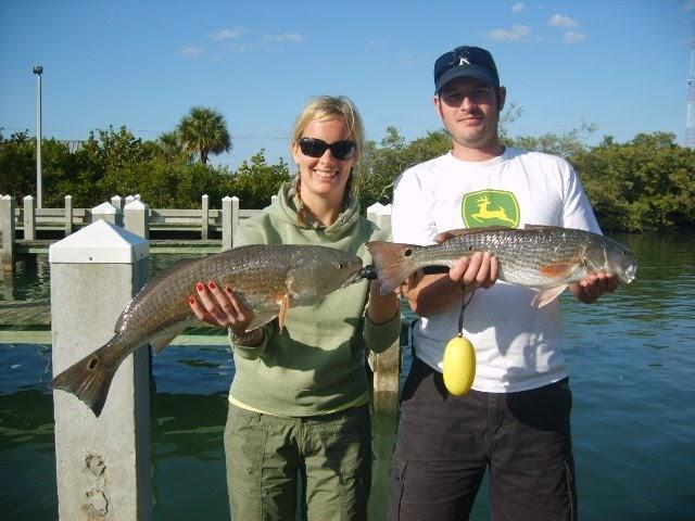 Florida Fishing Guides Fishing Reports Saltwater Boat