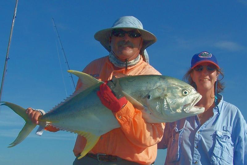 Florida fishing guides fishing reports saltwater boat for Indian river florida fishing