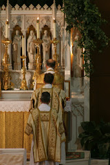 About <i>ad orientem</i> posture