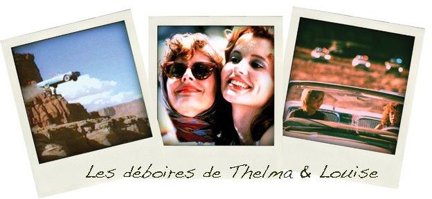 Les déboires de Thelma & Louise