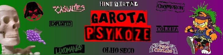 Garota Psykóze