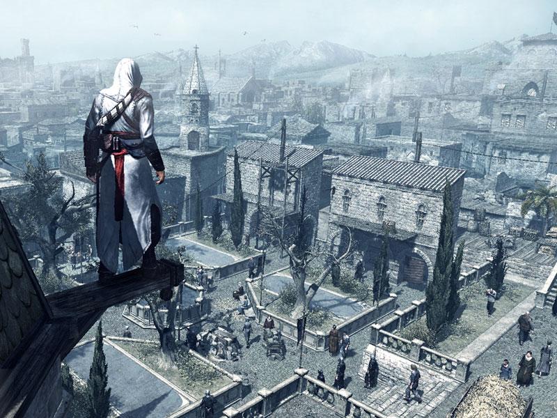 Assassins Creed 2 Assassins-creed2