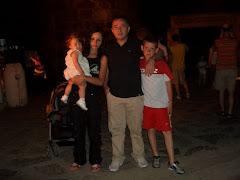 Çocuklarım ve Ben