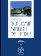 Revista da Academia Mineira de Letras