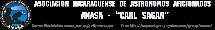 Asociacion Nicaraguense de Astronomos Aficionados