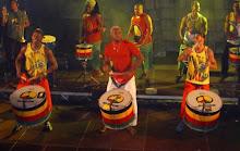 Grupo Olodum