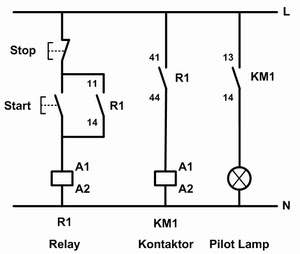 Wiring Diagram Single Phase Motor in addition Wiring Diagram For Forward Reverse Single Phase Motor also Relay Wiring Diagram For Starter likewise Ch06s02 together with Wiring Diagram Rv Water Pump. on wiring diagram of three phase induction motor