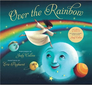 Over the Rainbow Book cover