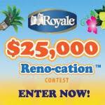 Royale Renocation Logo