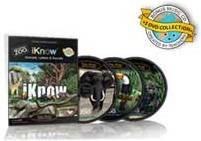 iKnow DVDs