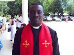 Rev'd Isaac Etuah-Jackson