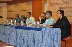 Pertemuan Penyair Nusantara 3