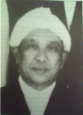 DATO&#39; TG DATO&#39; HJ AHMAD MAHER(1904 - 1968)