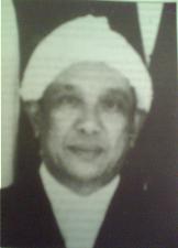DATO' TG DATO' HJ AHMAD MAHER(1904 - 1968)
