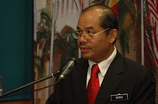 KONVENSYEN PEMANTAPAN DASAR NILAI2 MURNI  AWAM 2009