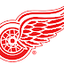 RED WINGS BEAT PENGUINS, 3-1 WIN!!