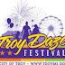 Troy Daze Festival 9/17-9/20