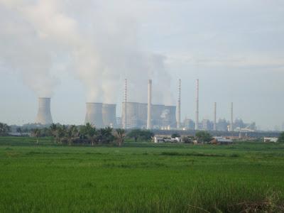 shaktinagar power plant