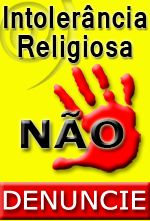 LIBERDADE RELIGIOSA - EU TENHO FÉ!