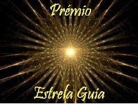"""PRÊMIO """"ESTRELA GUIA"""""""