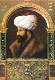 Sultan muhammad-al-fatih
