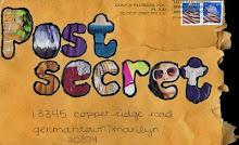 post secret