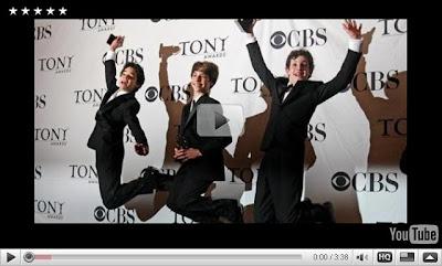 2009 tony award  best play