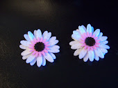 Mini Daisy Clips